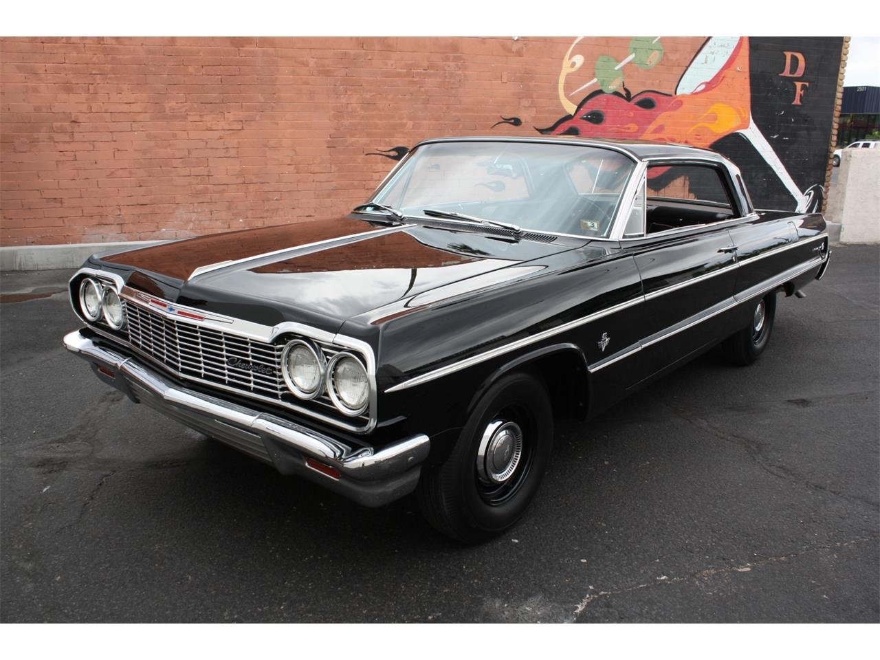 Large Picture of 1964 Impala located in Arizona Offered by Bring A Trailer - Q5K2