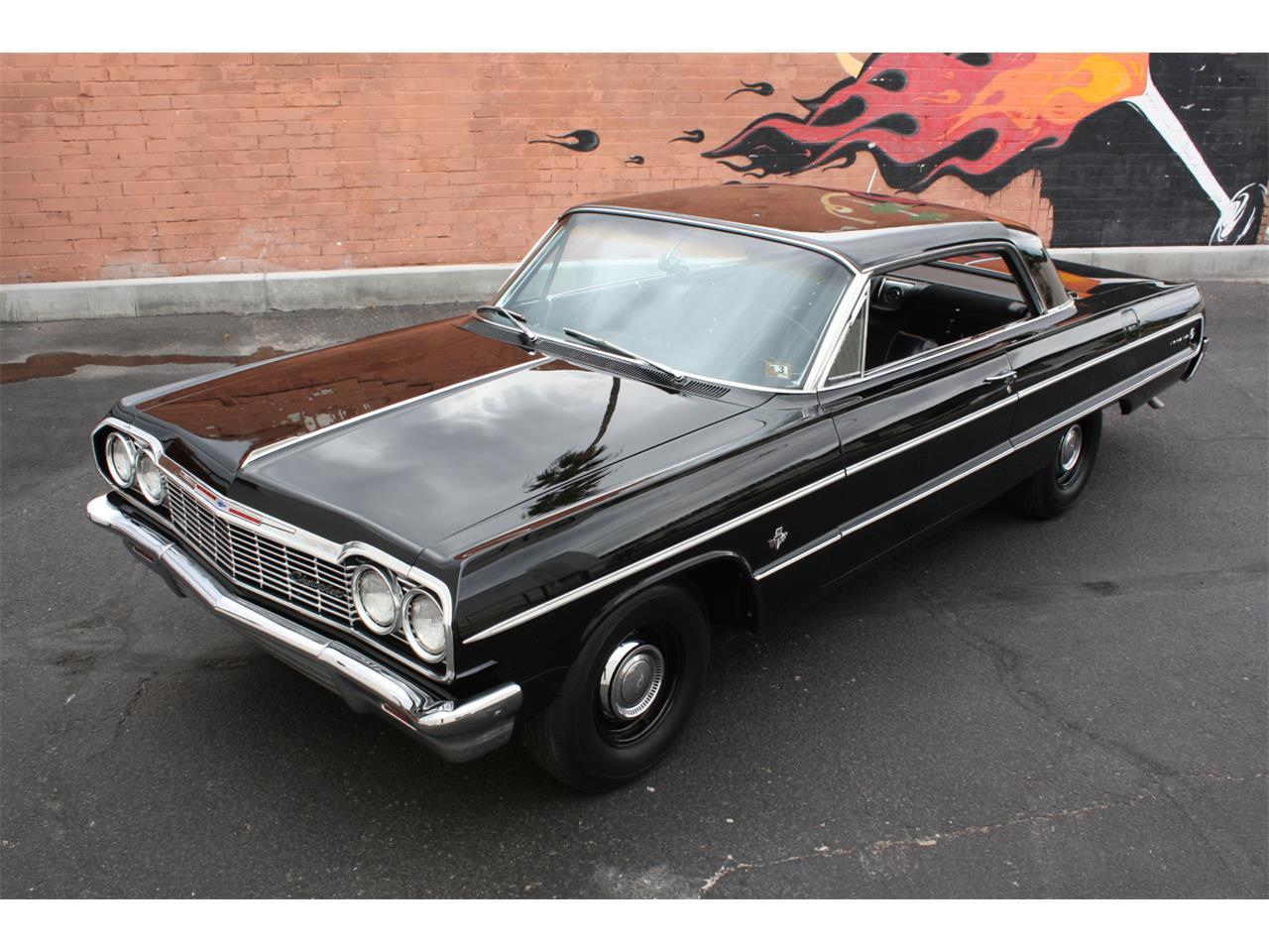 Large Picture of Classic 1964 Chevrolet Impala Offered by Bring A Trailer - Q5K2