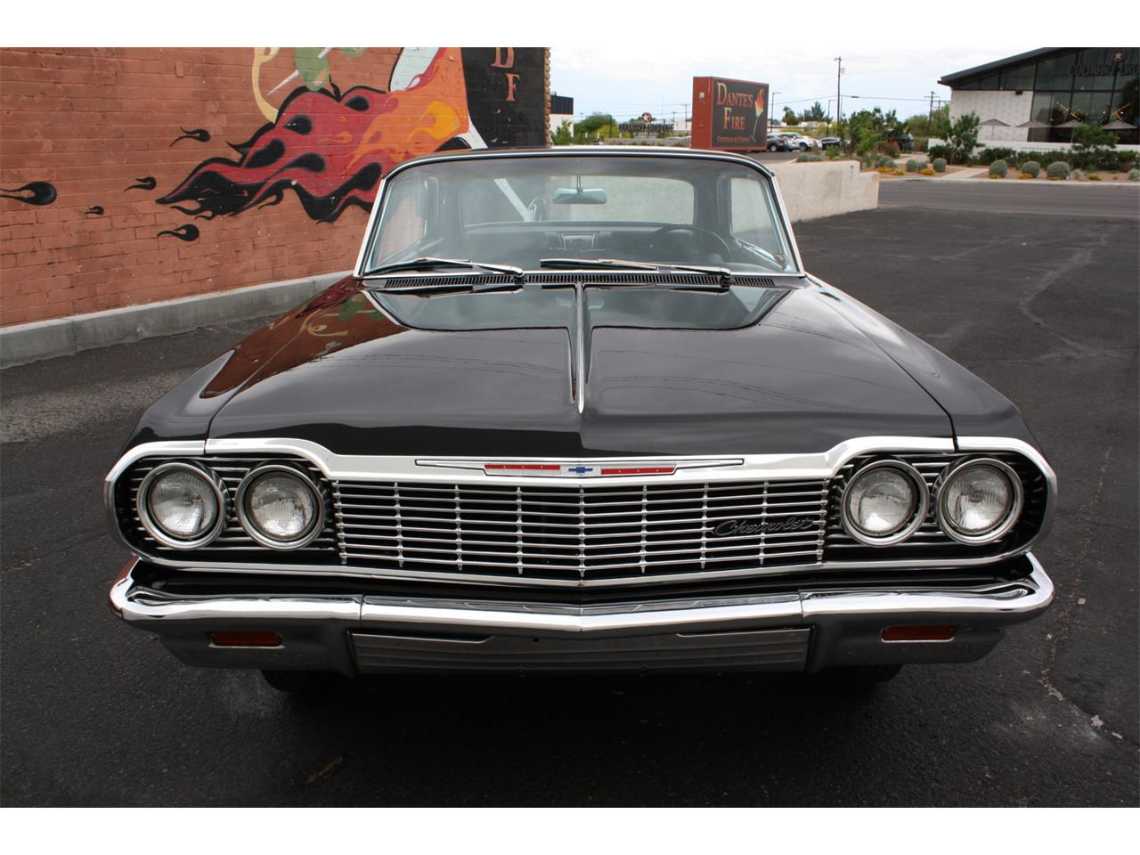 Large Picture of '64 Chevrolet Impala located in Arizona - Q5K2