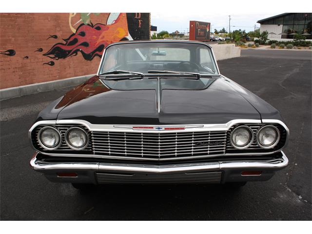 Picture of '64 Chevrolet Impala - Q5K2