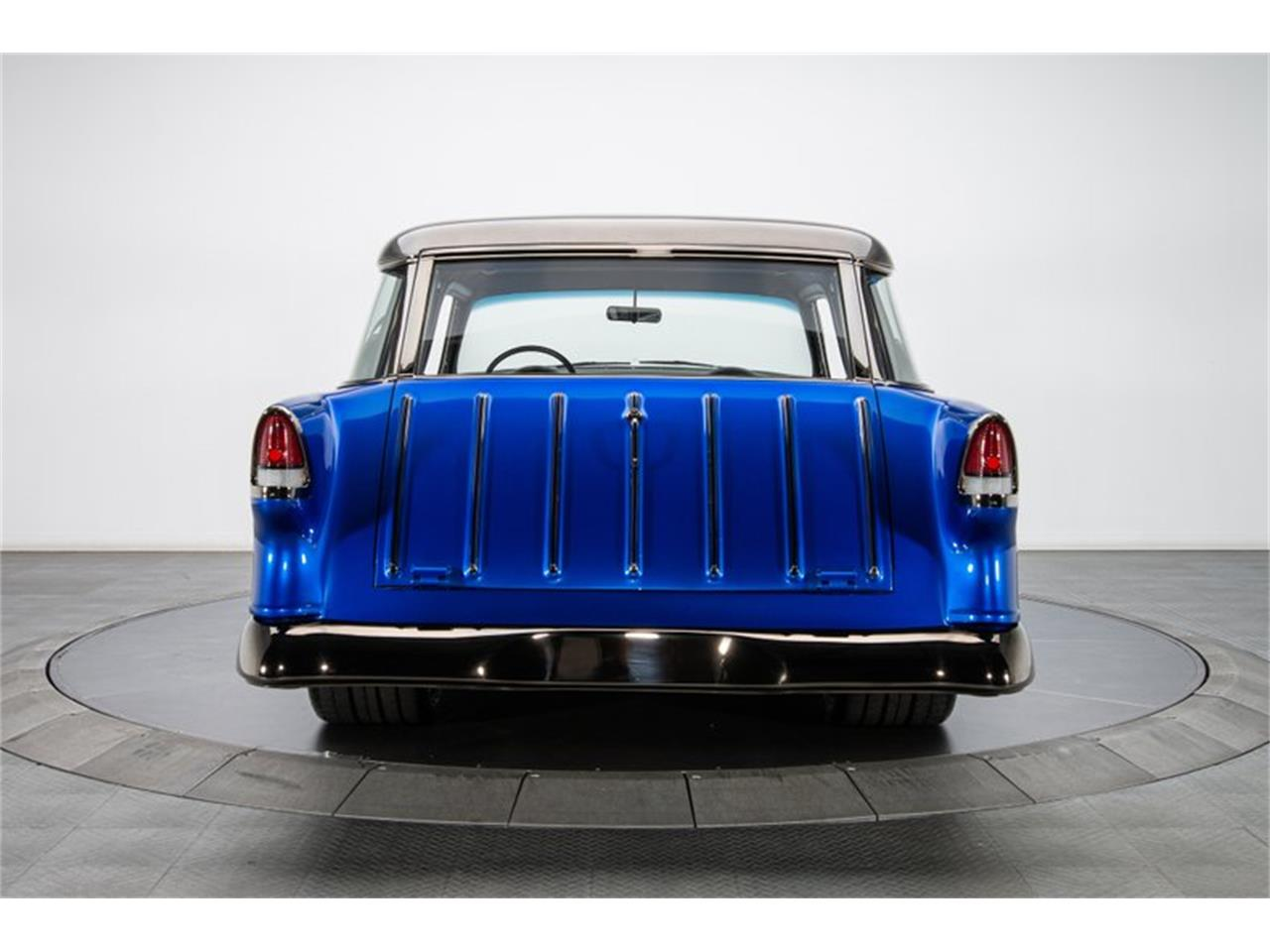 Large Picture of '55 Bel Air - Q7CK