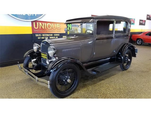Picture of '29 Model A - Q7CM
