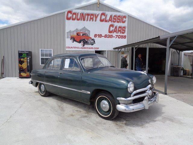 Picture of '50 Deluxe - Q7CV