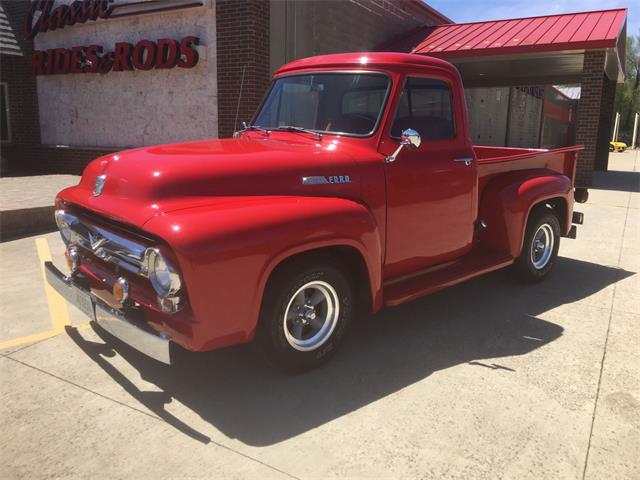 Picture of '55 F100 - Q7CZ