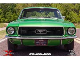 Picture of '67 Mustang - Q7D1