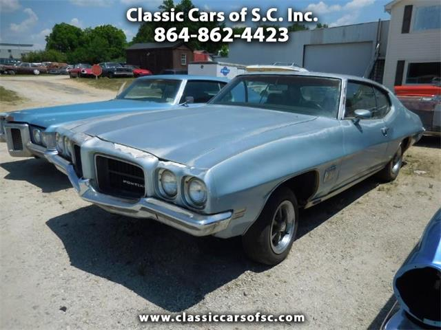 Picture of 1971 Pontiac LeMans located in South Carolina - Q7DK