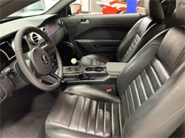 Picture of '08 Mustang - Q7DO