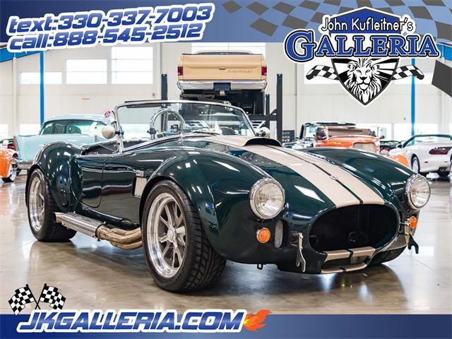 Picture of Classic '65 Cobra - $49,800.00 Offered by  - Q7DP
