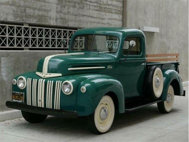 Picture of '46 Pickup - Q7E9