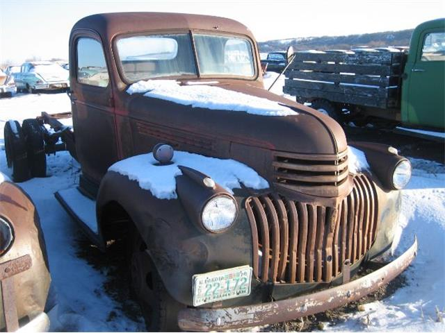 Picture of '42 Pickup - Q7EG