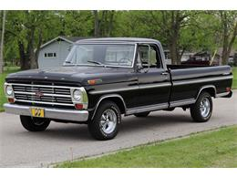 Picture of '68 F100 - Q5K9