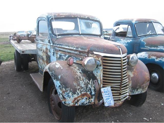Picture of '39 Pickup - Q7EK