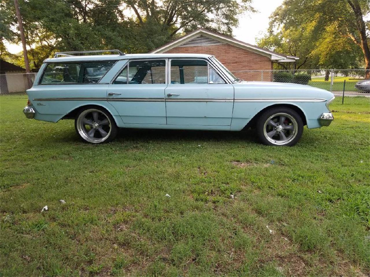 Large Picture of '63 AMC Rambler located in Pennsylvania - $26,500.00 - Q5KA