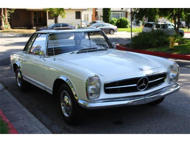 Picture of '64 230SL - Q7EX