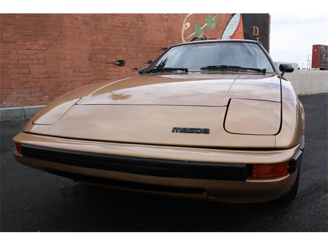 Picture of 1983 Mazda RX-7 located in Arizona Auction Vehicle - Q5KB