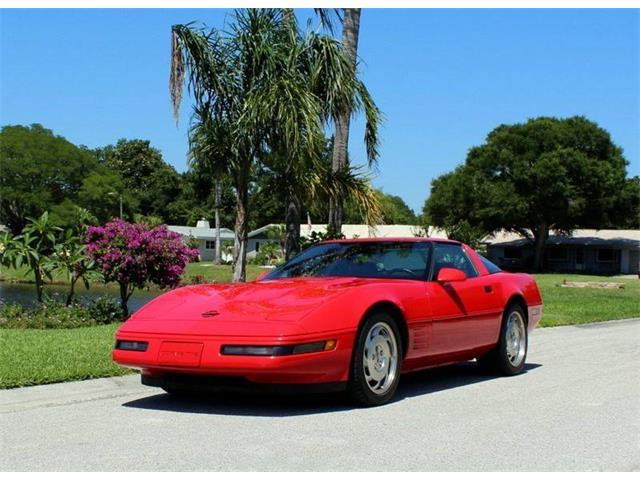 Picture of '94 Corvette - Q7F9