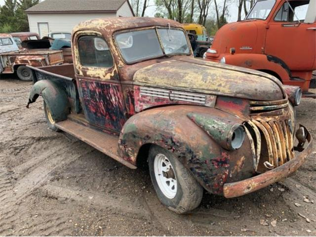 Picture of '46 Pickup - Q7FA