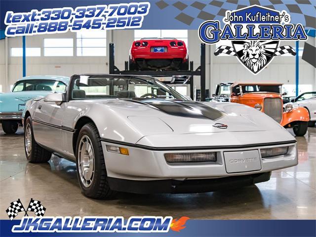 Picture of '86 Corvette - Q5KD