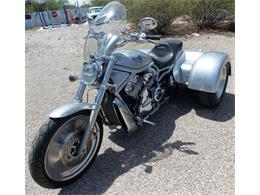 Picture of '06 V-Rod - Q5DN