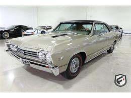 Picture of '67 Chevelle - Q7G1