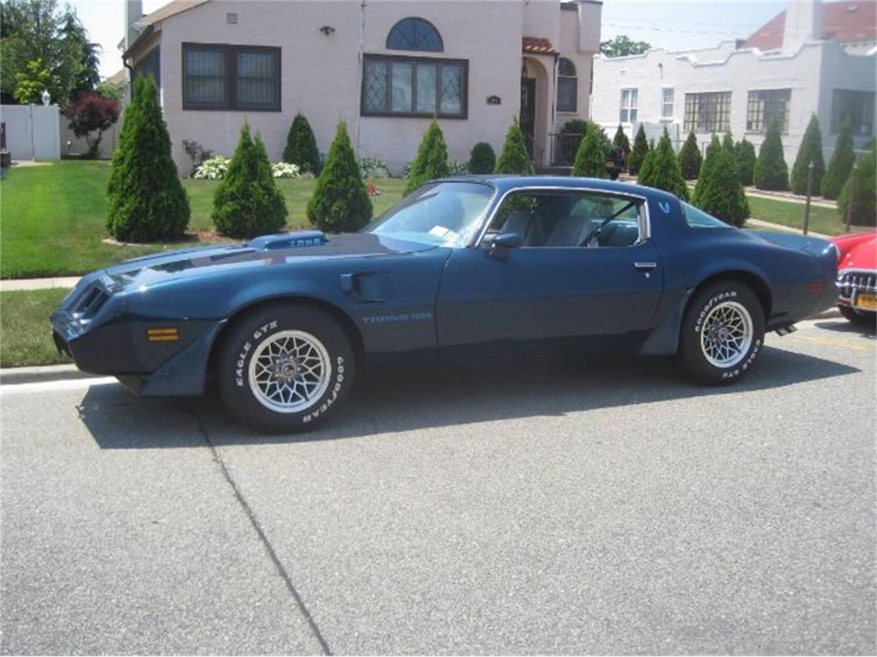 Large Picture of '79 Firebird Trans Am - Q7G7