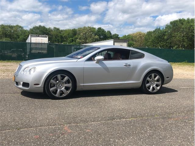 Picture of '04 Bentley Continental Offered by  - Q7GM