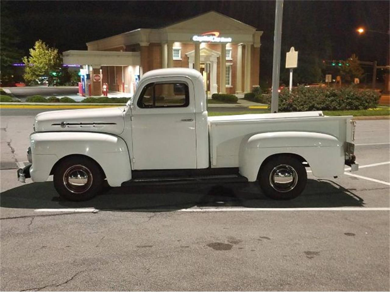 Large Picture of '52 Ford F1 - $26,895.00 - Q7H0