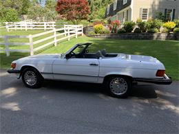 Picture of '88 560SL Offered by Bring A Trailer - Q5KJ