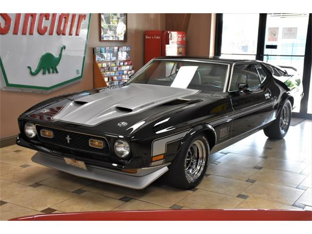 Picture of '71 Mustang - Q7HC