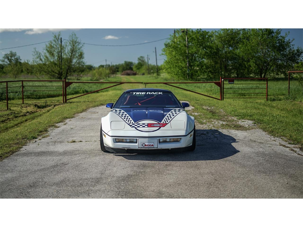 Large Picture of '89 Corvette - Q5KK
