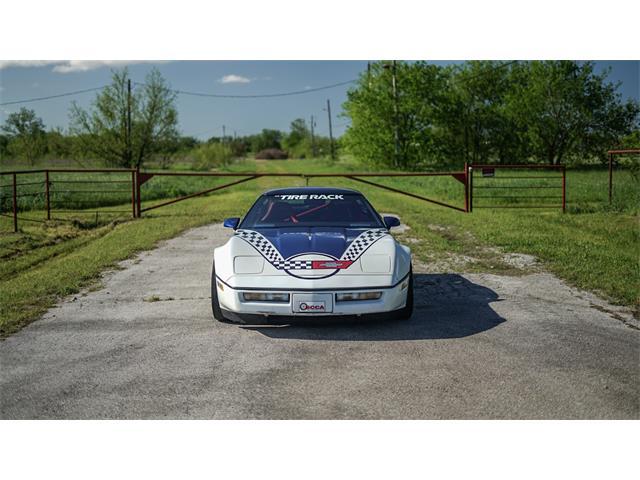 Picture of 1989 Chevrolet Corvette Offered by  - Q5KK