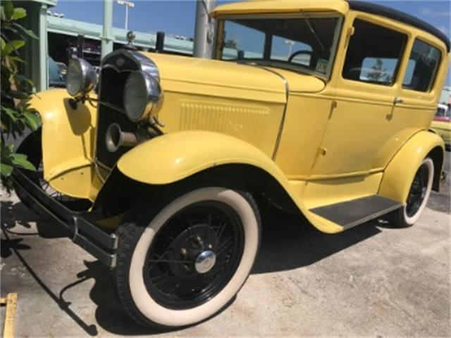 Picture of '31 Model A - Q7HK