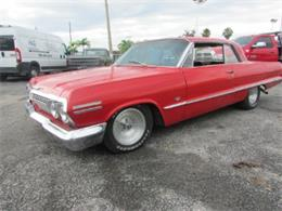 Picture of '63 Impala SS - Q7HM