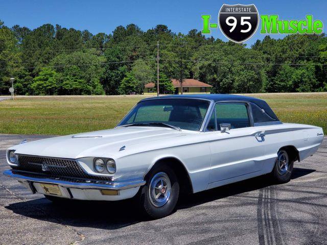 Picture of '66 Thunderbird - Q7HQ