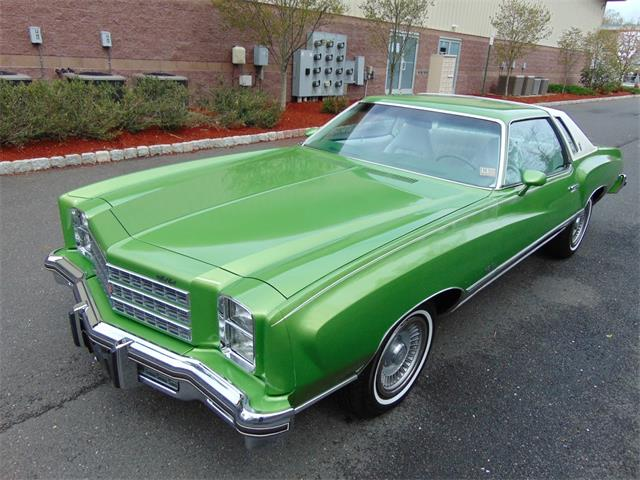 Picture of 1976 Monte Carlo located in New Jersey - Q5KL