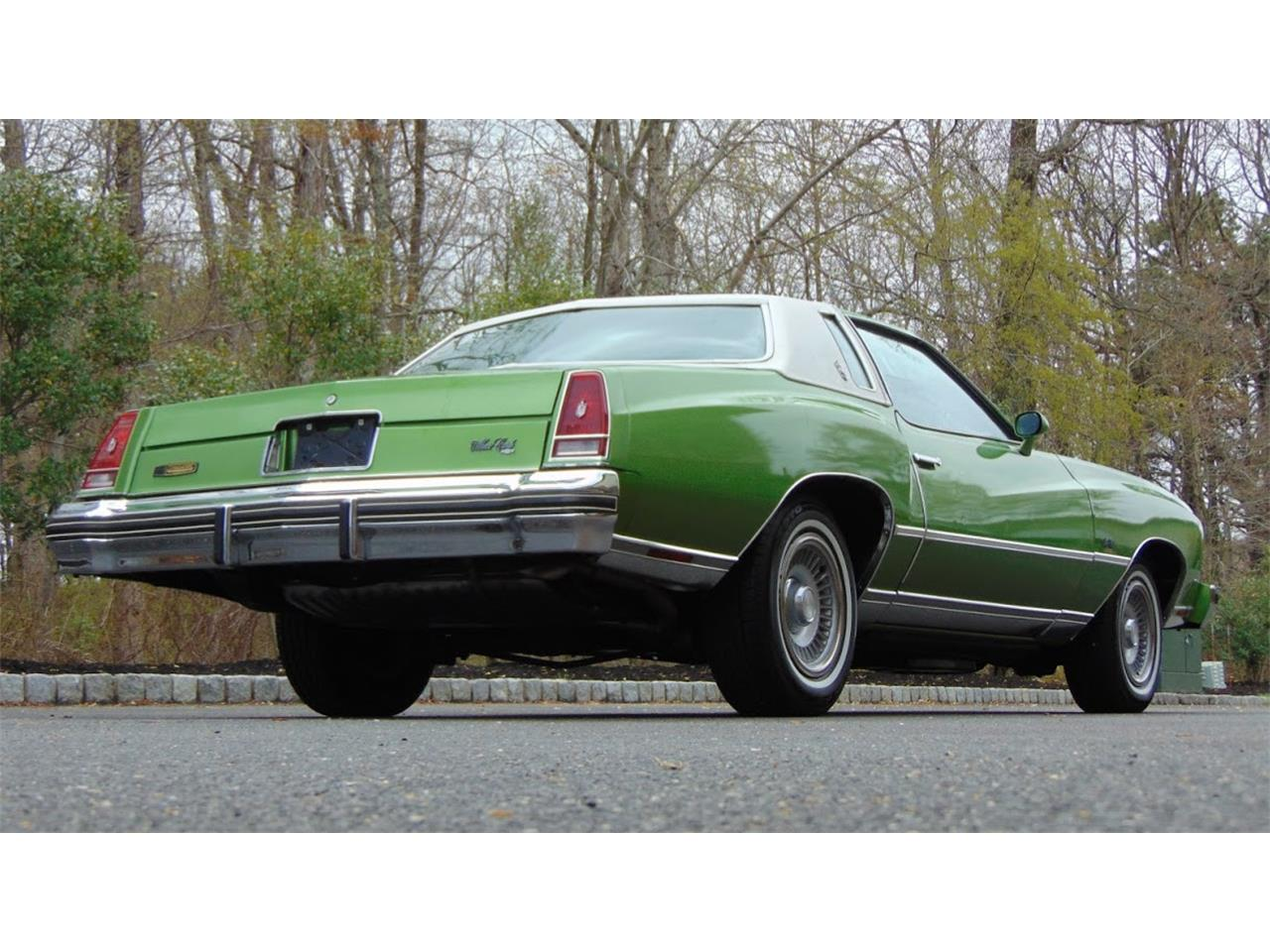 Large Picture of '76 Monte Carlo - Q5KL