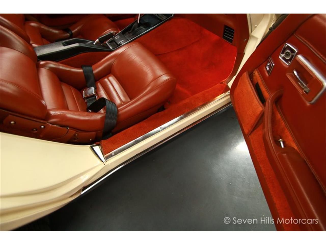 Large Picture of '81 Corvette - Q7HU