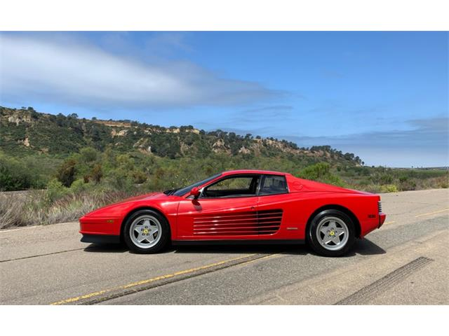 Picture of '90 Testarossa - Q7HX