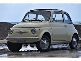 Picture of '66 Fiat 500L - Q5KM