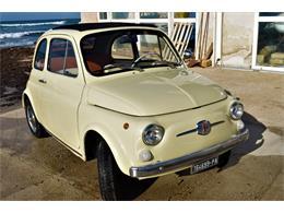 Picture of Classic '66 500L - Q5KM