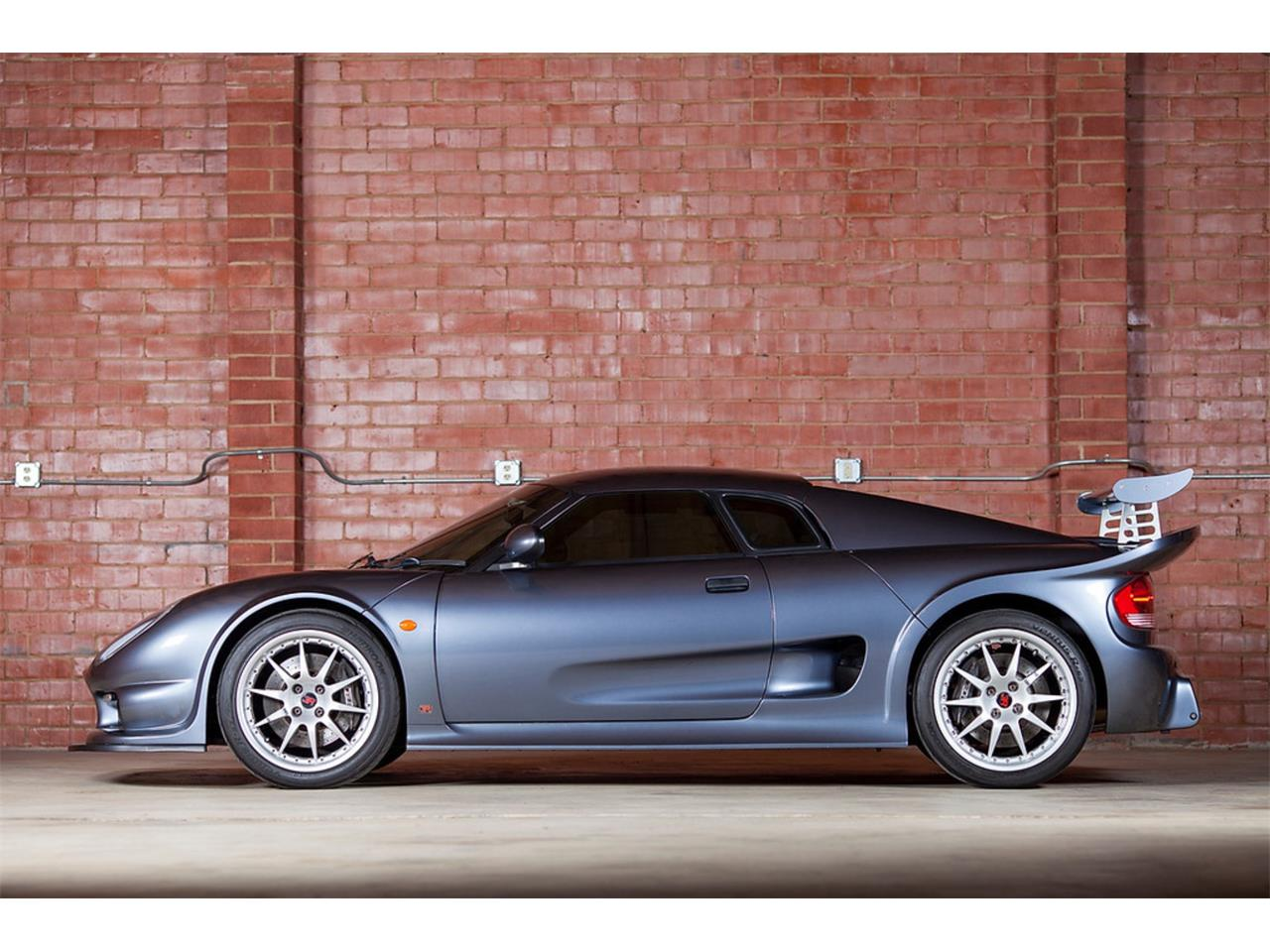 Large Picture of '05 Noble M12 GTO-3R located in North Carolina Auction Vehicle Offered by Bring A Trailer - Q5KN