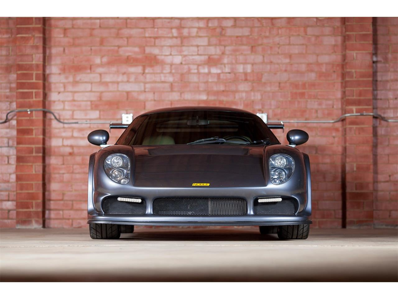 Large Picture of '05 M12 GTO-3R located in Charlotte North Carolina Auction Vehicle - Q5KN
