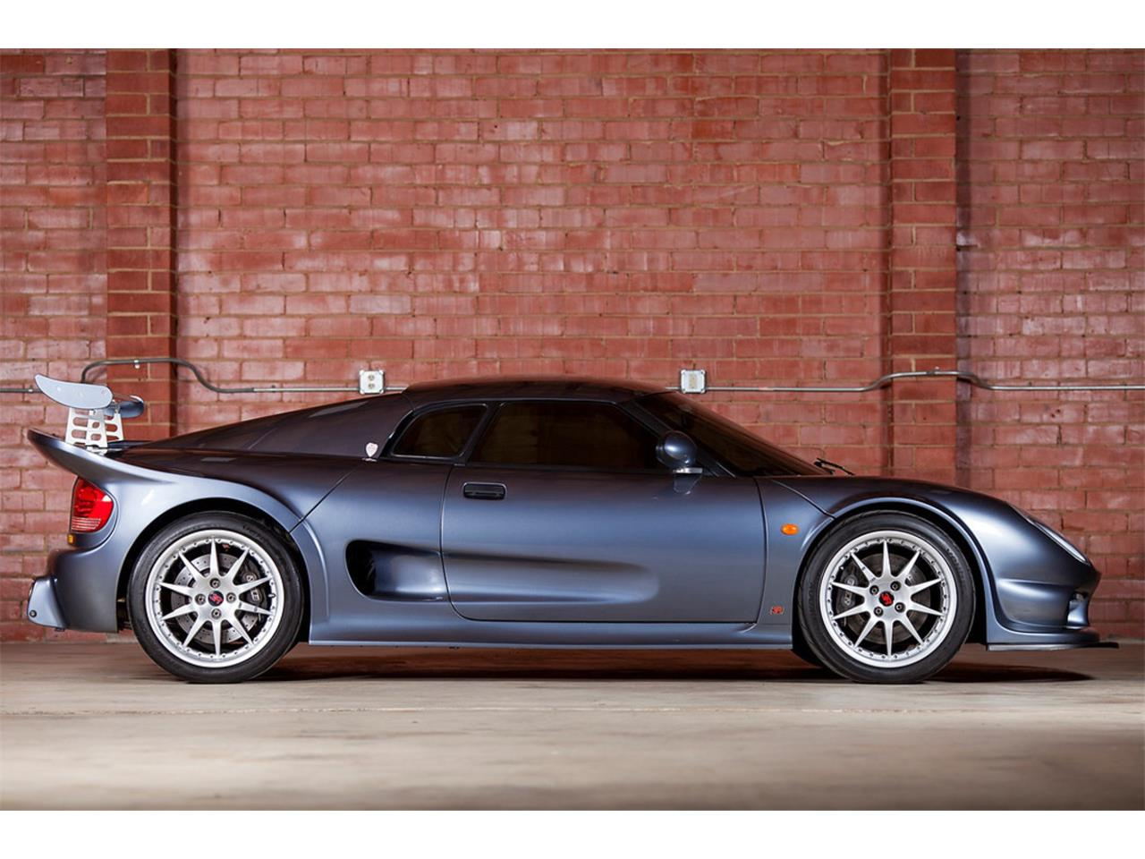 Large Picture of 2005 M12 GTO-3R located in North Carolina Auction Vehicle - Q5KN