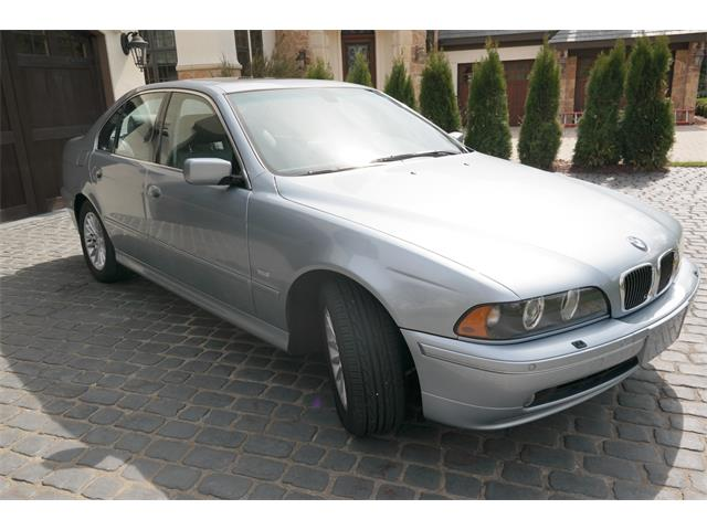 Picture of '03 5 Series Auction Vehicle - Q5KO