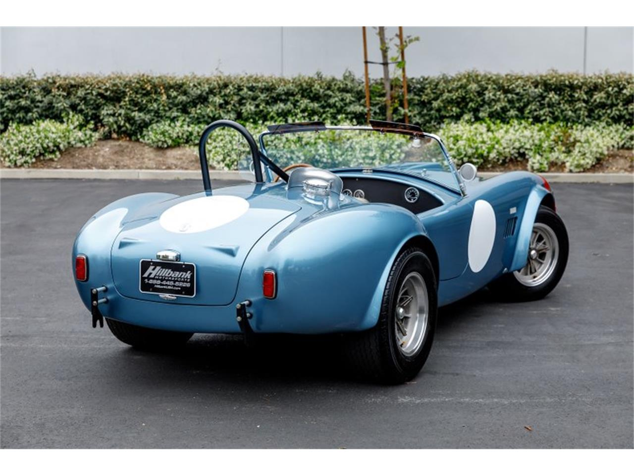 Large Picture of '64 Cobra - Q7IO