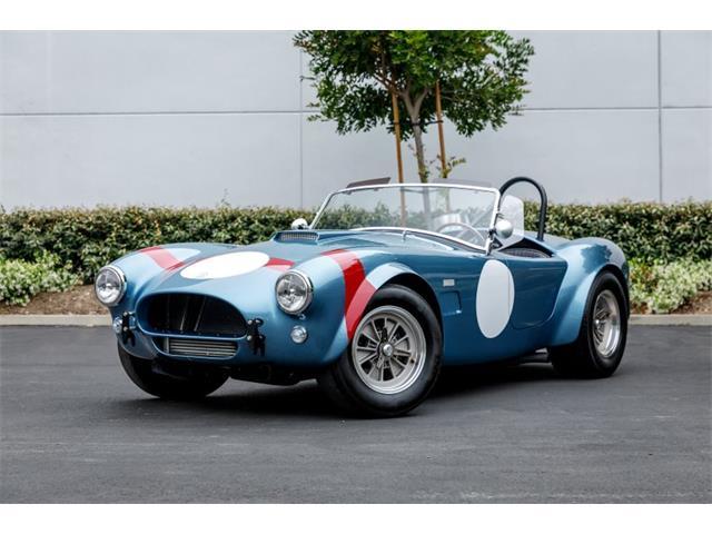 1964 Superformance Cobra