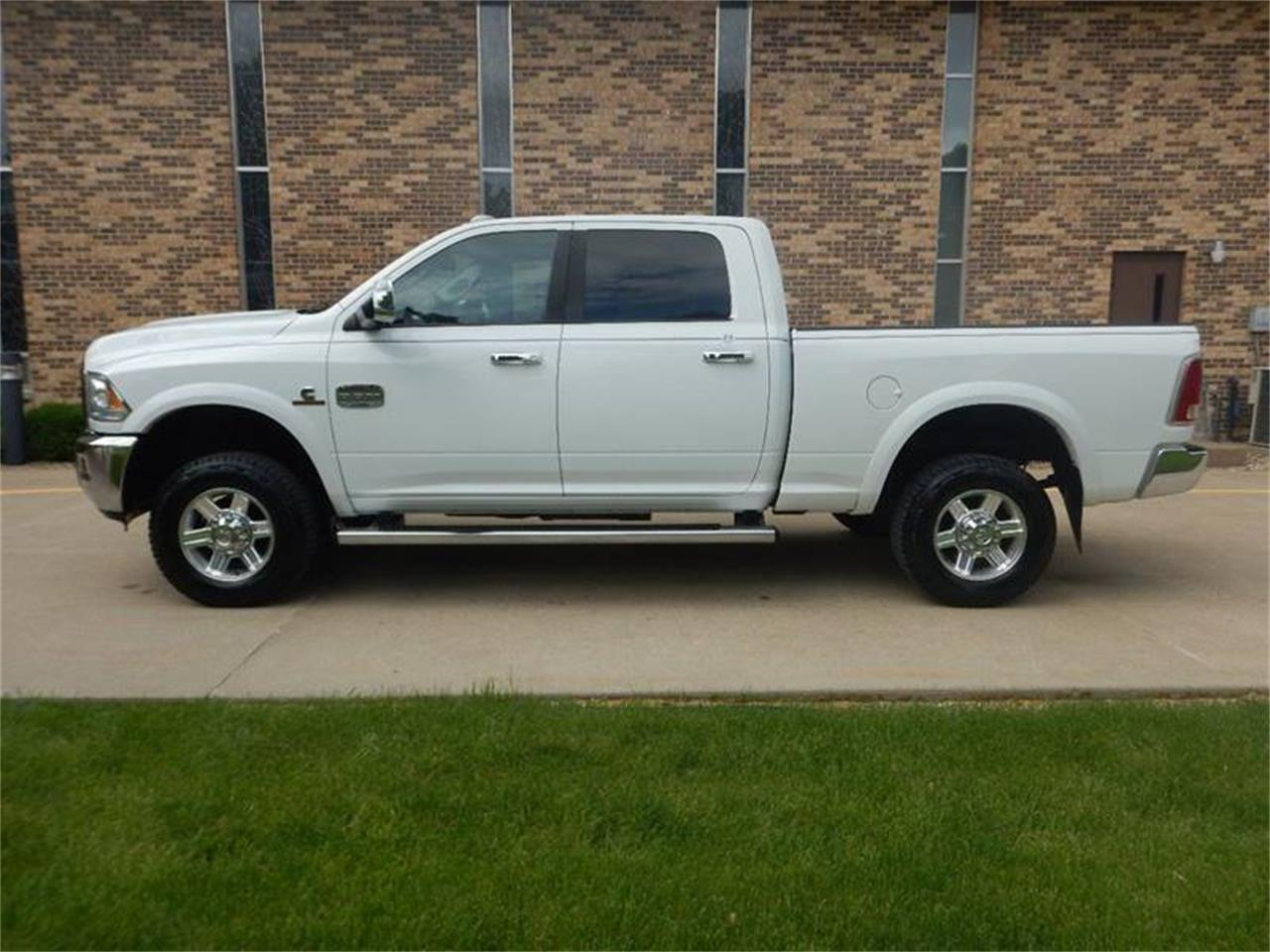 Large Picture of '13 Dodge Ram 2500 located in Clarence Iowa - Q7IS