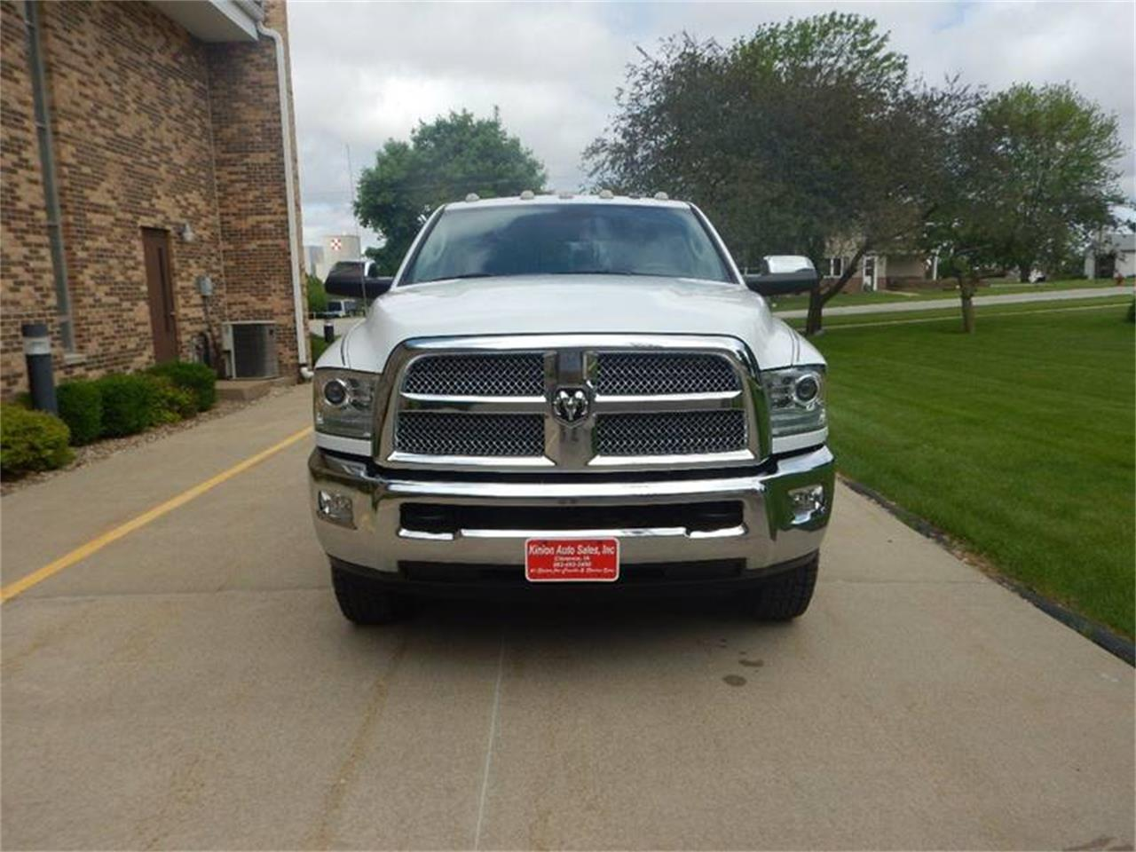 Large Picture of 2013 Ram 2500 located in Iowa - $37,995.00 Offered by Kinion Auto Sales & Service - Q7IS
