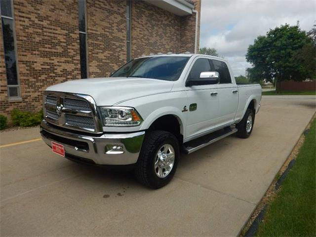 Picture of 2013 Dodge Ram 2500 located in Clarence Iowa - Q7IS
