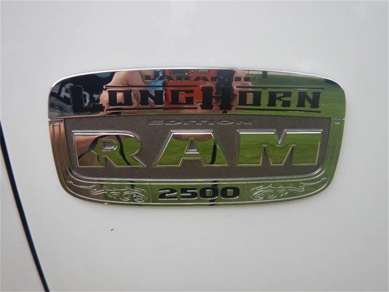 Large Picture of '13 Ram 2500 - Q7IS